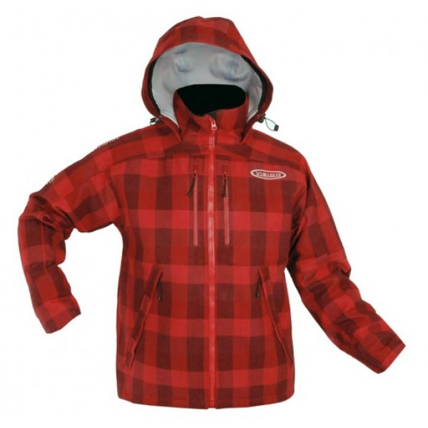 Vision Vene Jacket Lumberjack (Ribolovačke jakne) - www.sportskiribolov.co.rs