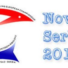 19. Evropsko prvenstvo u sp. ribolovu 2013. DTD Novi Sad-Srbija