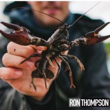 Ron Thompson oprema za ribolov