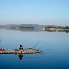 Jezero Gruža - ŠUMADIJSKO MORE