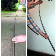 Kičma štapa