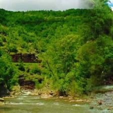 Temska i Toplodolska reka