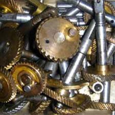 Kvarovi pogonskog mehanizma mašinice