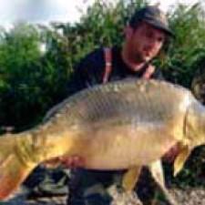 Šaranski ribolov - Prirodna hrana II deo