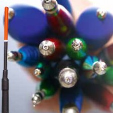 Vegler plovci i meč ribolov