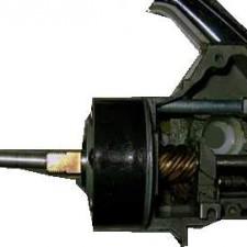 Kvarovi pogonskog mehanizma mašinice II-deo