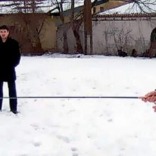 Zimsko mušičarenje