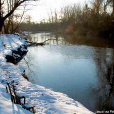 Zimski ribolov - Somski minus