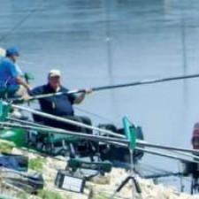 Bolonjez ribolov II deo