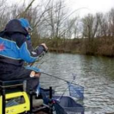 Pobedonosna taktika za pecanje na revirima sa krševitim dnom