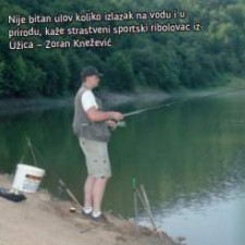 Đetinja i jezero Vrutci