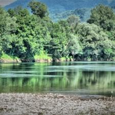Od Ljubovije do ušća Trešnjice u Drinu