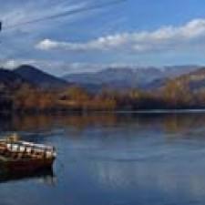Novembar na višim vodama