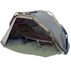Kreveti, šatori i vreće