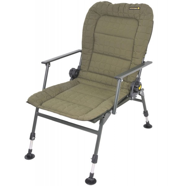 Strategy Deluxe Recliner XL (Stolice) - www.sportskiribolov.co.rs