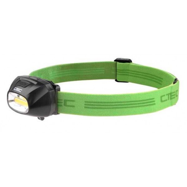 SPRO C-Tec LED čeona lampa 210 lumena (Lampe) - www.sportskiribolov.co.rs