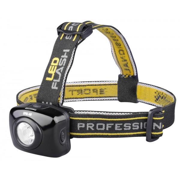SPRO LED Head Lamp SPHL60 (Lampe) - www.sportskiribolov.co.rs