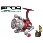 SPRO RedArc Tuff-Body W/S (SPRO mašinice) - www.sportskiribolov.co.rs