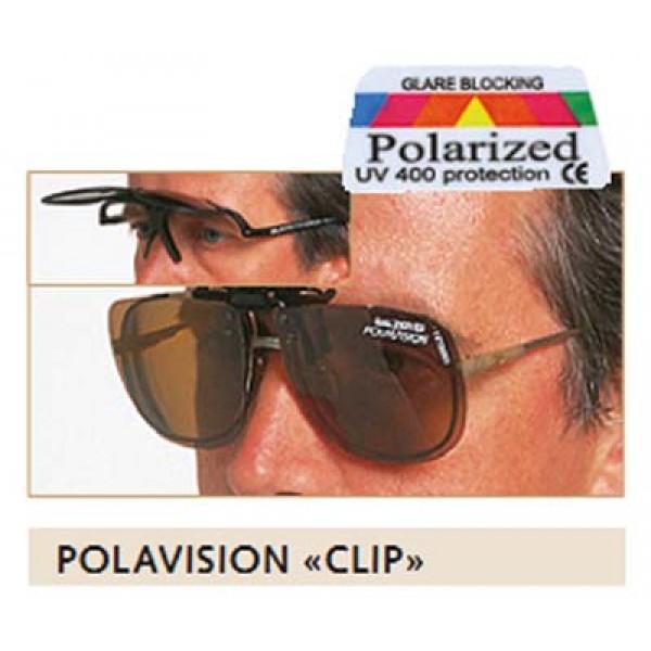 Balzer Polavision Clip (Polarizovane naočare) - www.sportskiribolov.co.rs