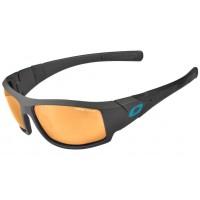 Cresta Sunglasses Amber Yellow