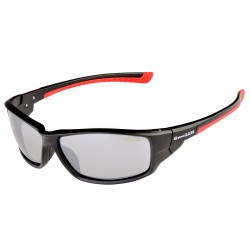 Gamakatsu G-glasses Racer Light Gray/Mirror
