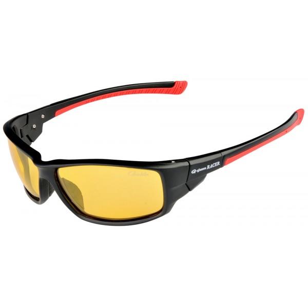 Gamakatsu G-glasses Racer Yellow (Ribolovačka oprema) - www.sportskiribolov.co.rs