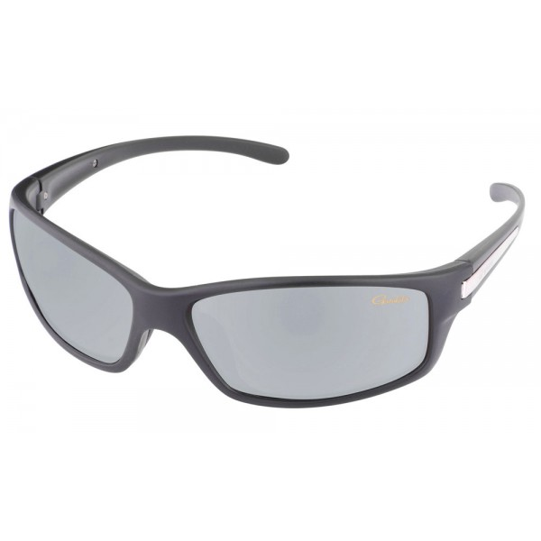 Gamakatsu G-glasses Cools Light Gray/Mirror (Ribolovačka oprema) - www.sportskiribolov.co.rs