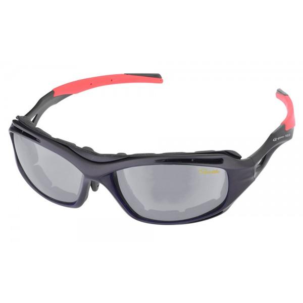 Gamakatsu G-glasses Neo Light Gray/Mirror (Polarizovane naočare) - www.sportskiribolov.co.rs