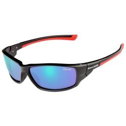 Gamakatsu G-glasses Racer Deep Amber/Mirror