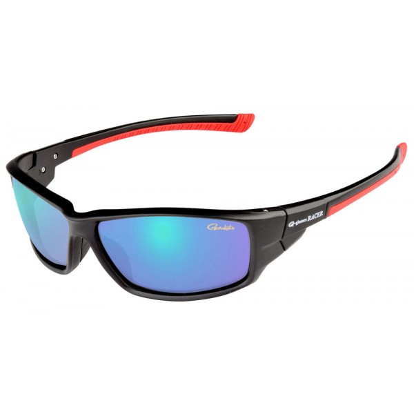 Gamakatsu G-glasses Racer Deep Amber/Mirror (Polarizovane naočare) - www.sportskiribolov.co.rs
