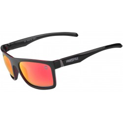 SPRO Freestyle Sunglasses Onyx