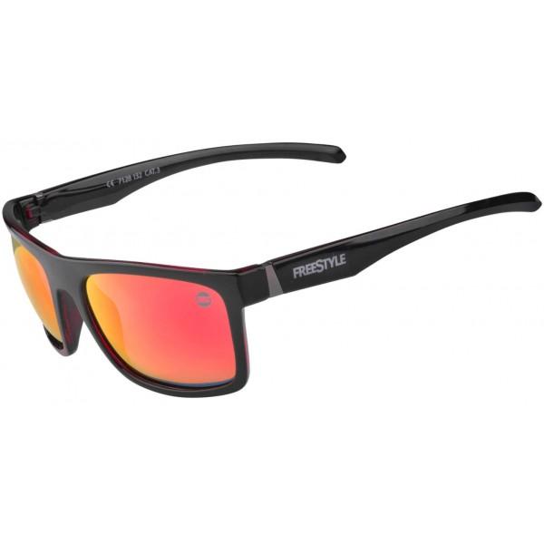 SPRO Freestyle Sunglasses Onyx (Ribolovačka oprema) - www.sportskiribolov.co.rs