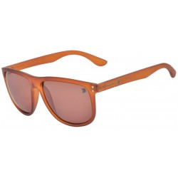 Strategy Polariser Sunglasses mat green