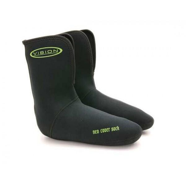 Vision Neoprenske čarape (Čarape) - www.sportskiribolov.co.rs