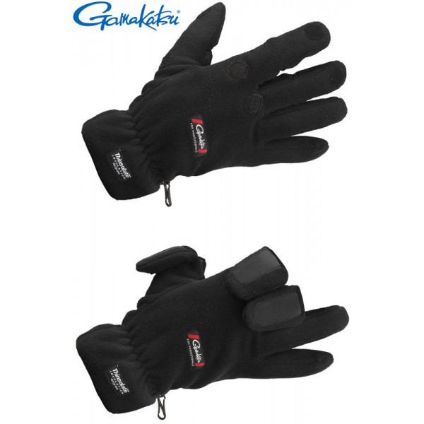 Gamakatsu Mikro-vunene rukavice (Ribolovačka oprema) - www.sportskiribolov.co.rs