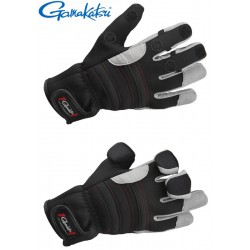 Gamakatsu Neoprene Fishing Gloves