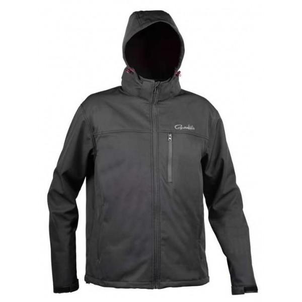 Gamakatsu G-Softshell jakna (Ribolovačke jakne) - www.sportskiribolov.co.rs