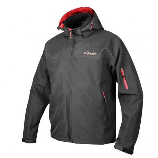 Gamakatsu Ripstop Softshell jakna (Ribolovačka oprema) - www.sportskiribolov.co.rs