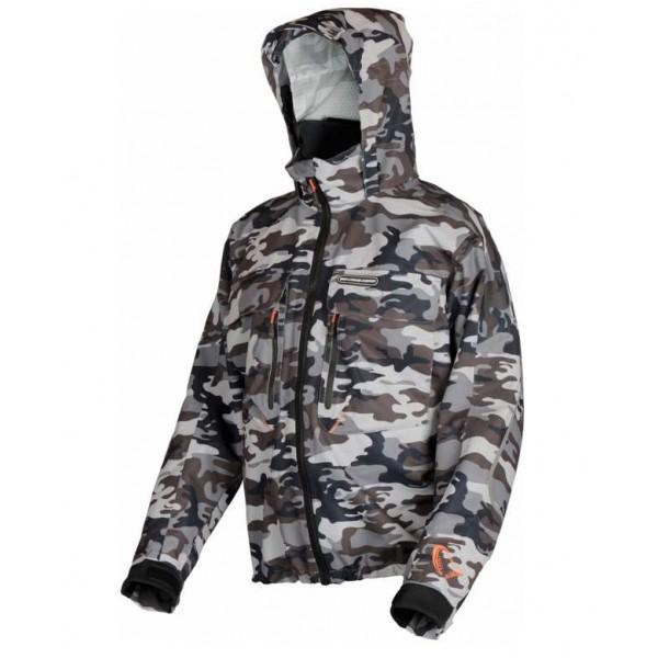 Savage Gear Camo jakna (Ribolovačke jakne) - www.sportskiribolov.co.rs