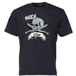 DAM Madcat Skull Majica