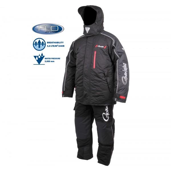 Gamakatsu Hyper Thermal Suit (Pantalone / Odela) - www.sportskiribolov.co.rs