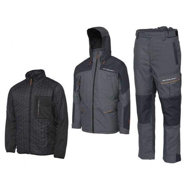 Savage Gear Thermo Guard 3u1 (Pantalone / Odela) - www.sportskiribolov.co.rs