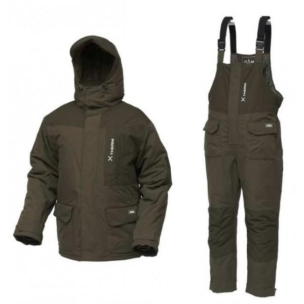 DAM XTherm Winter termo odelo (Pantalone / Odela) - www.sportskiribolov.co.rs