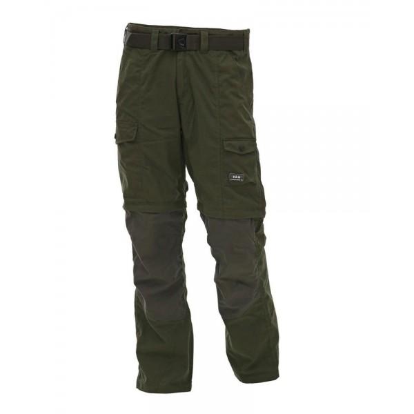 DAM Hydroforce G2 Combat Pantalone (Ribolovačka oprema) - www.sportskiribolov.co.rs