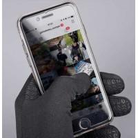 Gamakatsu rukavice za touch screen