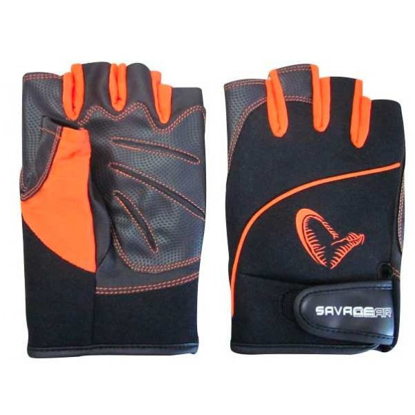 Savage Gear Protect neoprenske rukavice (Rukavice) - www.sportskiribolov.co.rs