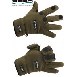 SPRO Mikro-vunene rukavice