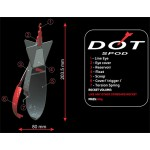 DOT Spod Rocket (Šaranska dodatna oprema) - www.sportskiribolov.co.rs