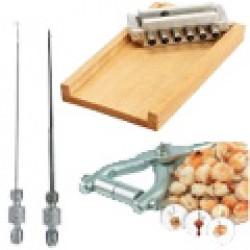 Tools Boile/Pellet