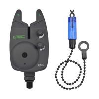 SPRO C-TEC One Signalizator combi